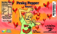 75143 Pesky Pepper Sauce Hot Sauce-01